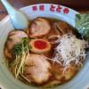 柳麺ととや チャーシュー麺