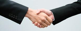 顧問契約のイメージ